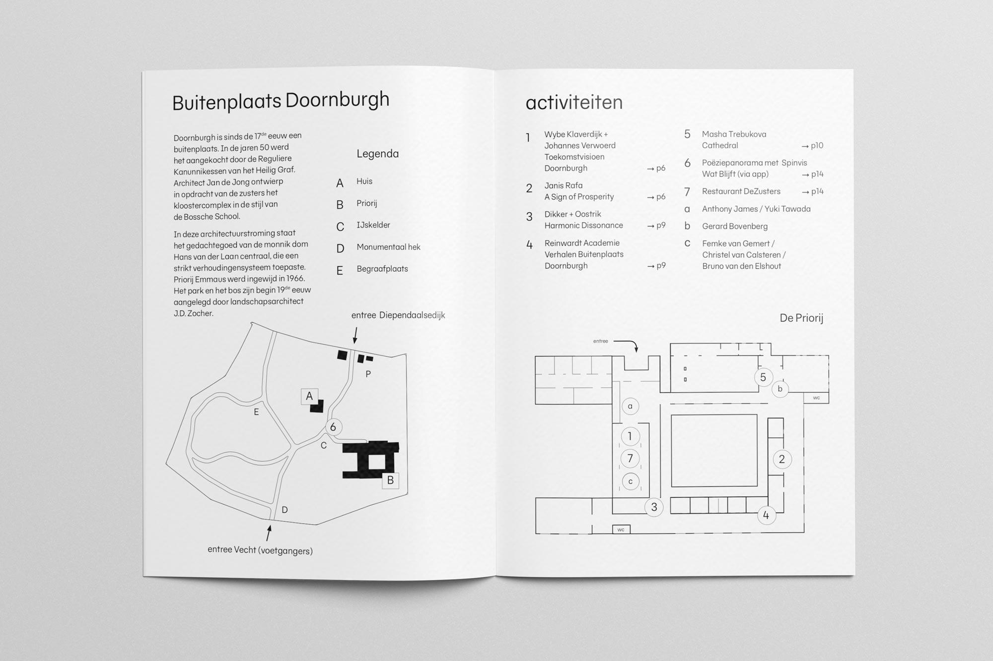 Doornburgh by Johannes Verwoerd ©