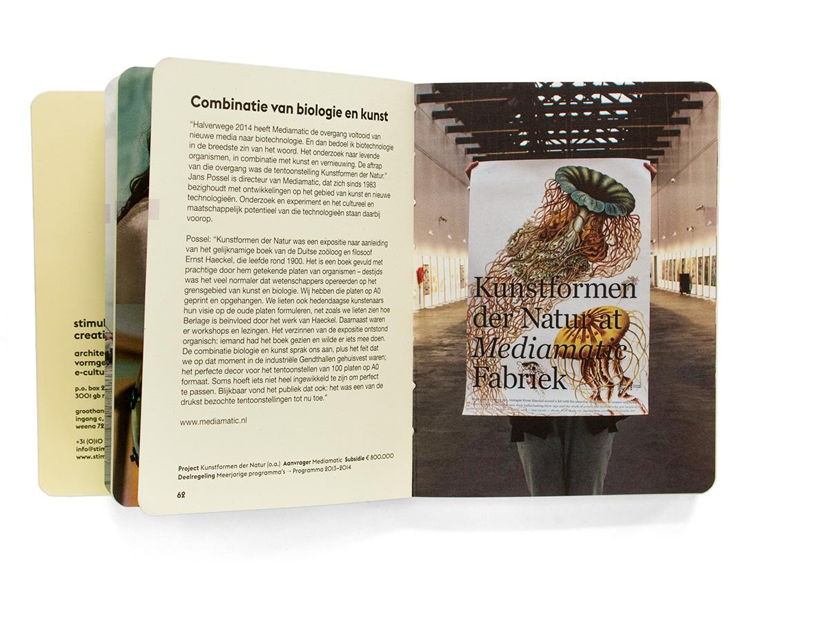 Creative Industries Fund NL by Johannes Verwoerd ©